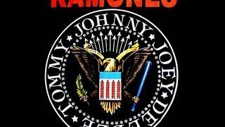 The Ramones blitzkrieg bop Live at the Rainbow Theatre London