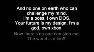 Steve Jobs vs Bill Gates Epic Rap Battles of History Lyrics