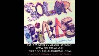 09. Solar/Białas - Chłopaki nie płaczą (feat. TomB, DJ Hałas, prod. Zbylu)