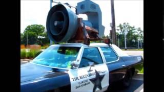 "1974 Dodge Monaco ""Bluesmobile""- The Blues Brothers Car"