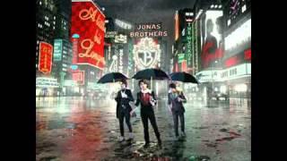 Burnin' Up- Jonas Brothers ft. Big Rob