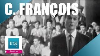 """Claude François """"Si j'avais un marteau"""" (live officiel) - Archive INA"""