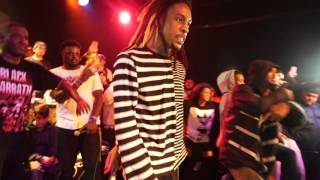 "Chris Travis ""Crunch Time"" Live in Dallas Texas"
