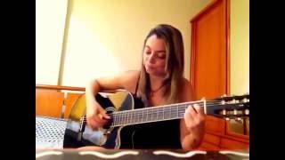 Música: Trem Bala - Thaty Cavalcante