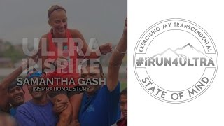 Ultra Spotlight: Samantha Gash