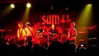 Sum 41 - Hell Song