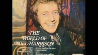 Noel Harrison - A Whiter Shade Of Pale ( Procol Harum )