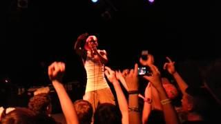 Hopsin [Hop Is Back] Knock Madness 2013 Tour Adelaide, Australia LIVE