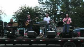 Relapse - People Gotta Move by Gino Vannelli (Cover) - August 18, 2012