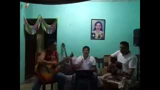 Esta cobardia - Chiquetete - cover by Rey y sus amigos