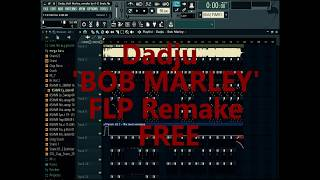 Dadju BoB Marley remake by K D Beats