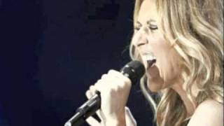RARE CELINE DION - All Coming Back To Me Now Soundcheck!! (BEST ENDING EVER)