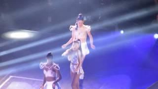 Break Free - Ariana Grande (Live in Manila 8/23/15)