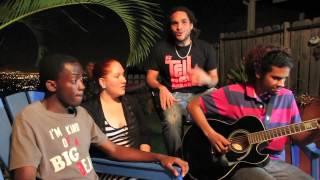 Bob Marley - Stir It up (Cover)