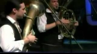 Goran Bregović - Manijači - (LIVE) - Guča - 2010