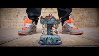 OTHELLOMAN - LA NOSTRA FORZA (Street Video)