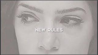 arthur & mithian+morgana+gwen; new rules (modern au)