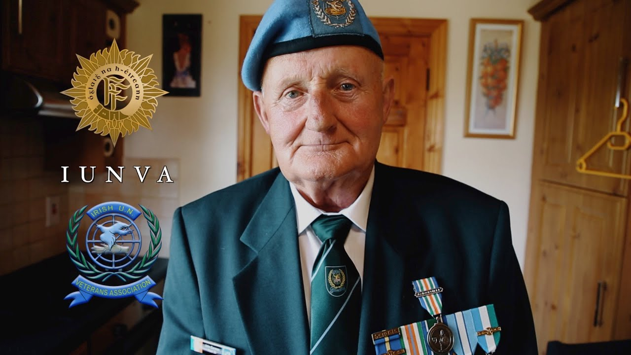 Irish United Nations Veterans Association (IUNVA)