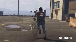 Shane E - Gone Sleep GTA Video