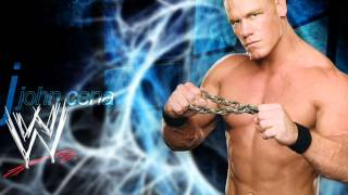 John Cena Theme 2012-My Time Is Now (HQ)