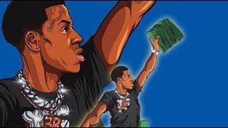 """[FREE] A Boogie x NBA YoungBoy Type Beat 2018 """"Astro"""" 