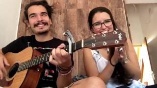 Eu Me Lembro - Clarice Falcão feat. Silva (Cover Ana Prass e Duda Raupp)
