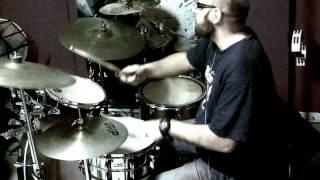 Skunk Anansie - The Skank Heads (Drum cover)