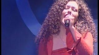 Patrizia Pascale Your love Morricone Dulce Pontes cover