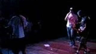 RedLeaf - Longe de Mim (ao vivo Cabo Frio)