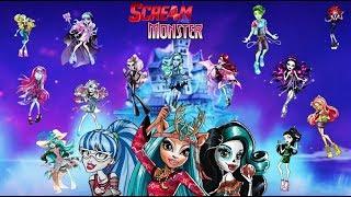 Scream Monster 4 - Nueva NoVida