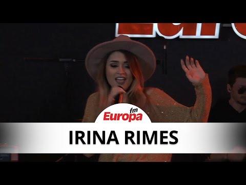 Irina Rimes - Visele LIVE