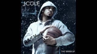 J. Cole - Heartache (Prod. Elite)