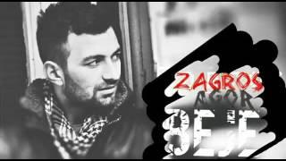 Zagros Agor -  Beje (Official Audio )