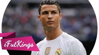 Cristiano Ronaldo - Ela Treme Tudo (Mc Hariel e Mc Topre) Lançamento 2017