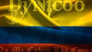DANZA MATADOR - DJ NICOO