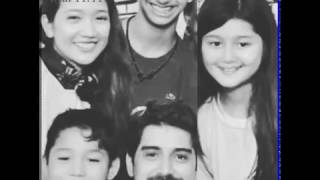 Wants to know more about Ian Veneracion wife, kids and hobbies?