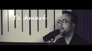 Te Amare  Daniel Correa - Video Oficial (HD)