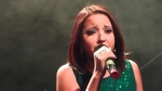 Esmeralda - Pienso en ti Cover (Adrianna Foster)