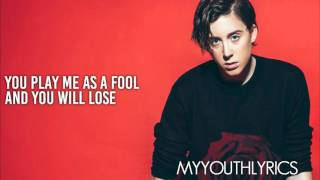 Trevor Moran - Got Me Feelin' Like (Lyrics Video) HD