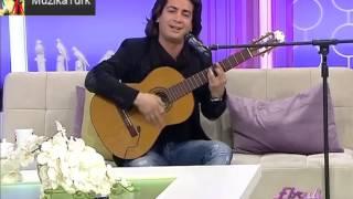 Murat Başaran : Ayaz Geceler - Canlı HD