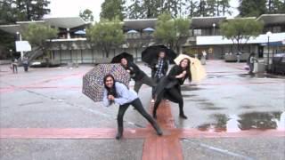 Umbrella Get Down