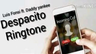 Luis Fonsi - Despacito ft. Daddy yankee | Ringtone | Try it | Hit Of the World #1 | Best end of 2017