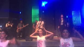 Marian Kow con Catedral Joven - Awake And alive (skillet) en español