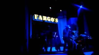 Latente - Asi fue - Fargo's