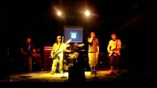 upset Zabok Hardcore live at HGF '09