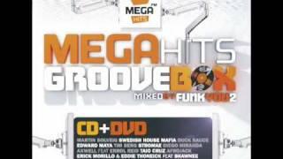 Mega Hits groovebox - 20. Serge Devant Feat. Hadley - Ghost (Club Mix)