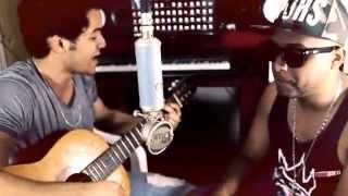 Enrique Iglesias - Bailando (cover)  JROSS and Blacky RD