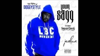 Young Sagg - Jealous (2016)