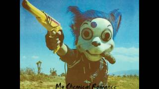 My Chemical Romance - Fake Your Death