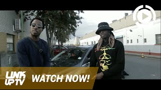 Avelino Ft MoStack & Haile - M.O.E (REMIX) | @officialAvelino | Link Up TV